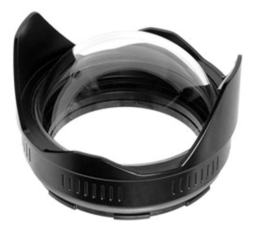 "18804 4.33"" Acrylic Dome Port for Tokina AT-X 10-17mm"