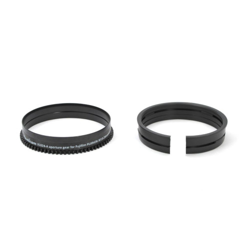 36421 X1024-A Aperture Gear for Fujifilm FUJINON XF10-24mmF4 R OIS