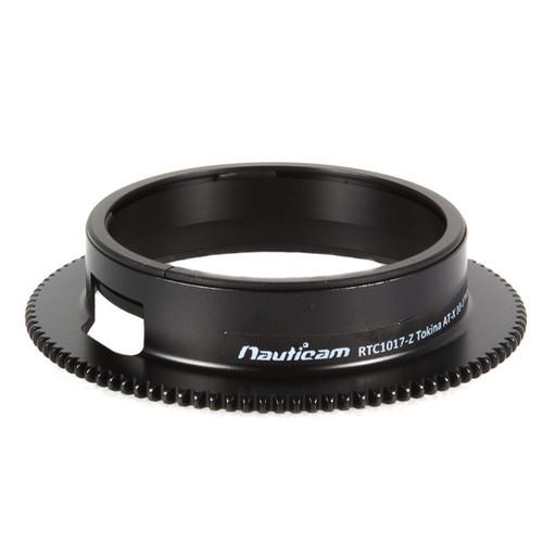 16307 RTC1017-Z Tokina AT-X 10-17mm F3.5-4.5 Fisheye DX zoom gear