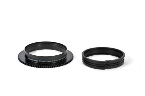 16311 RC1635II-Z Canon EF 16-35mm f/2.8L II USM zoom gear