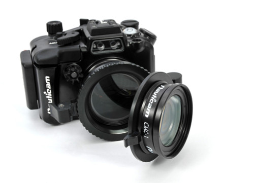 81301 Compact Macro Convertor (CMC-1) 4.5x Magnification