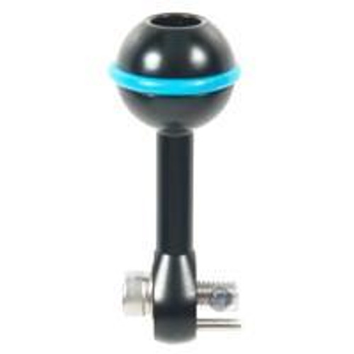 72511 Strobe Mounting Ball for Fastening on MP Clamp