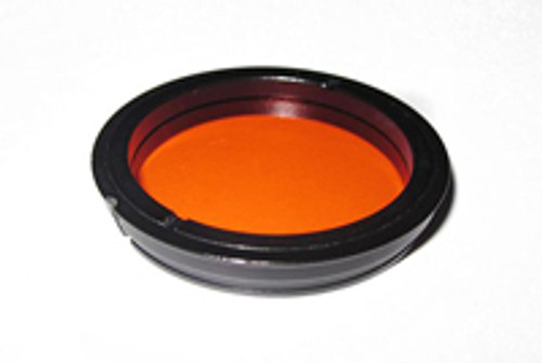 36317 Filter holder for Nikonos adaptor (mounted with original magical filter)