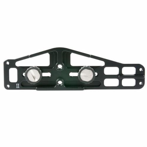 71210 Flexitray plate II W (no handles)