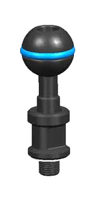 25221 M10 Strobe Mounting Ball