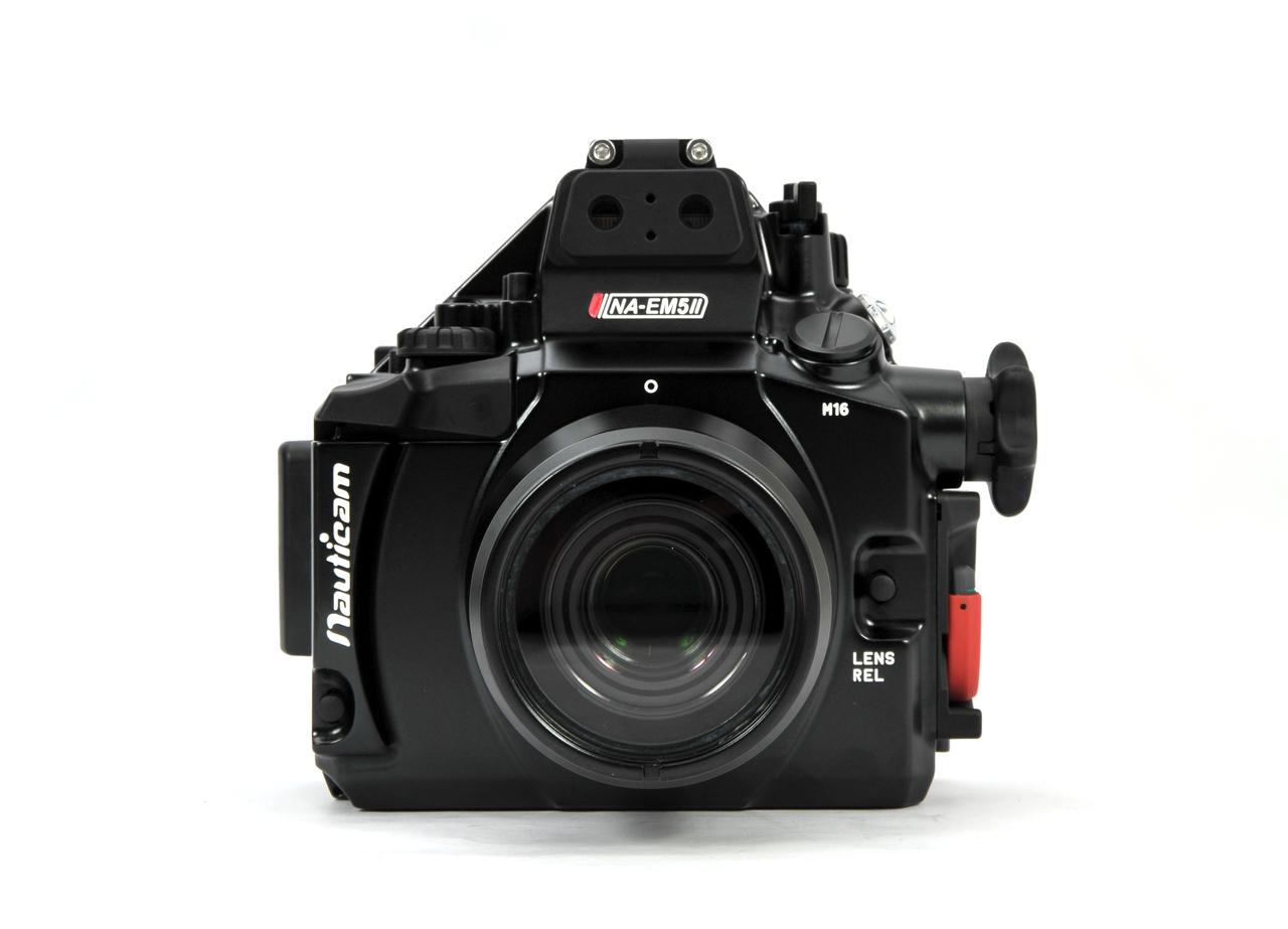 17809 NA-EM5II housing for Olympus EM5II camera