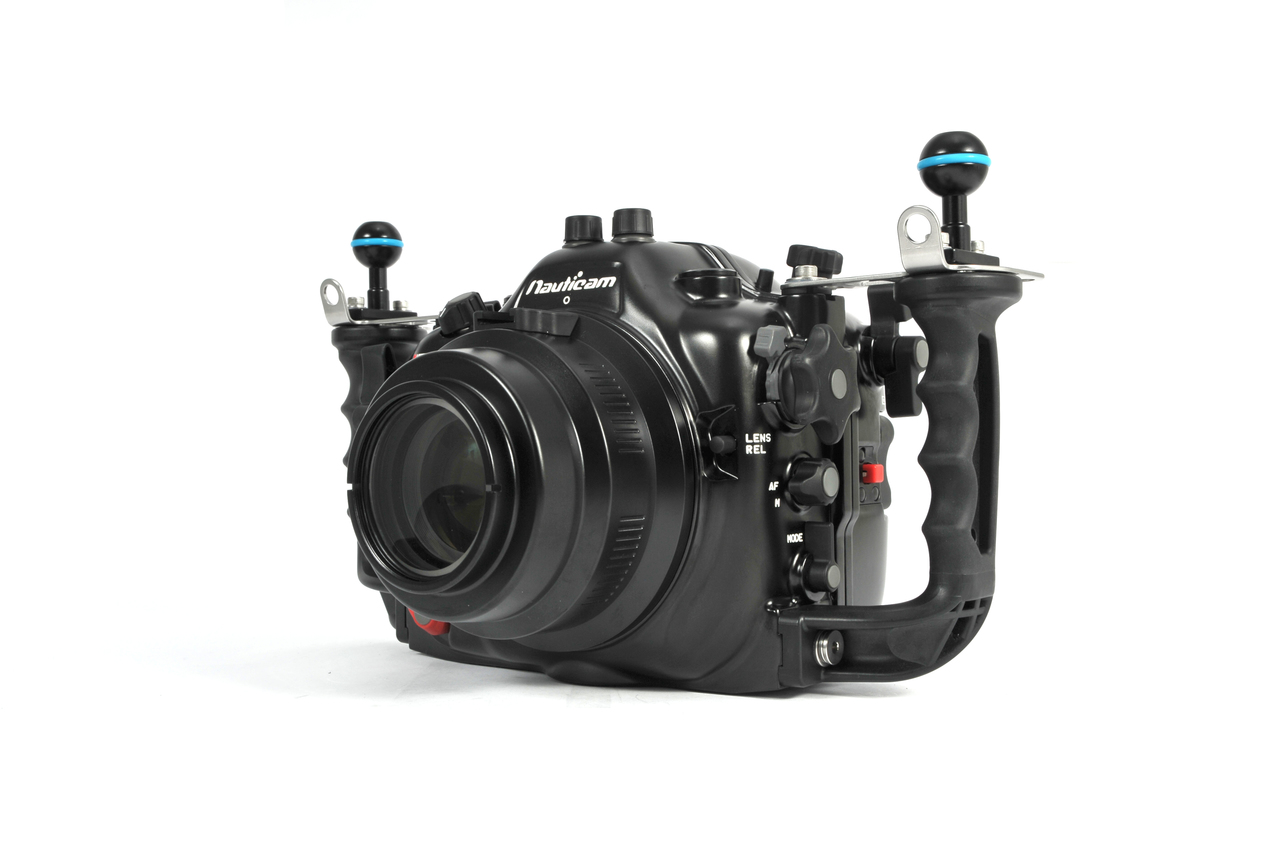 17220 NA-D500 Housing for Nikon D500