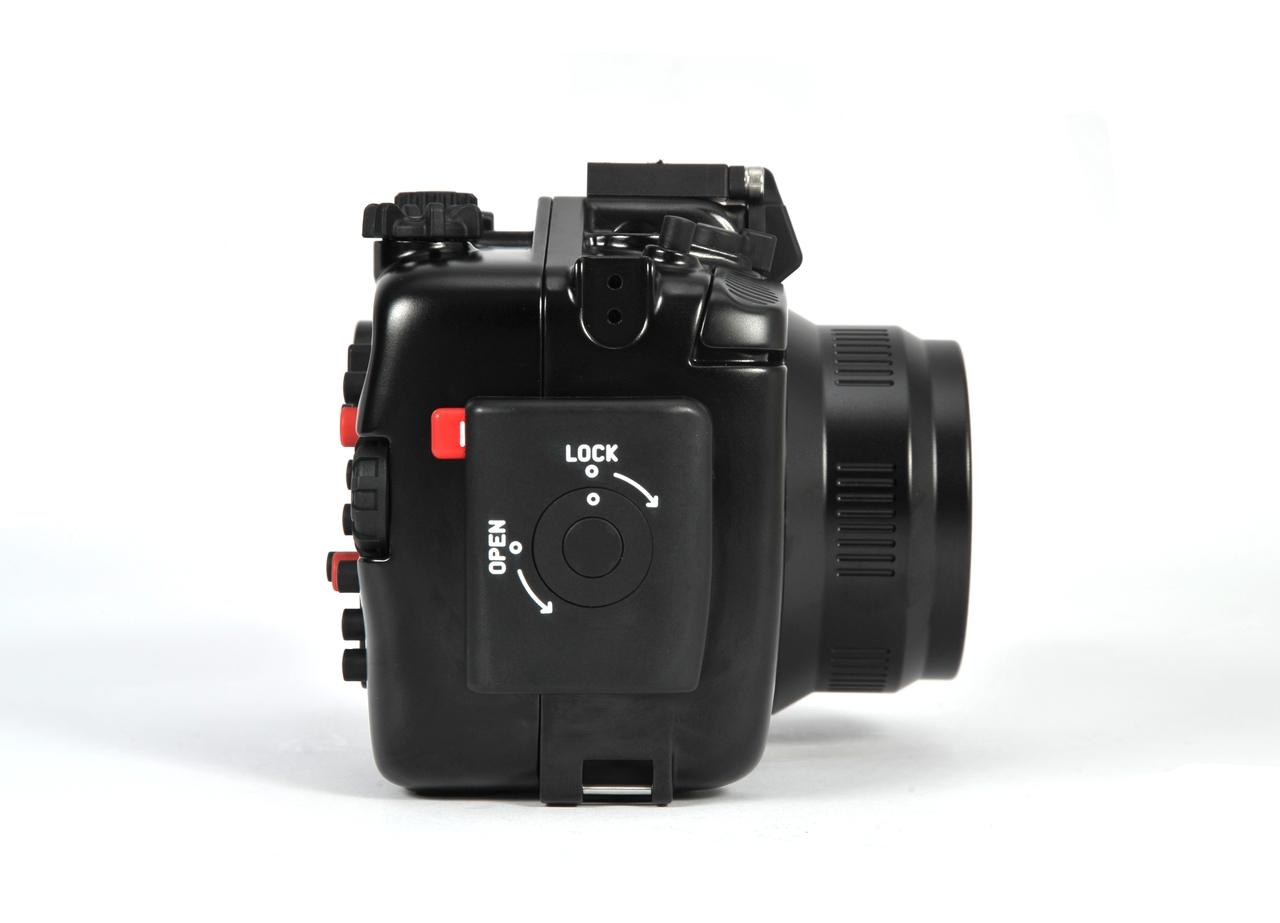 17416 NA-A6300 housing for Sony A6300