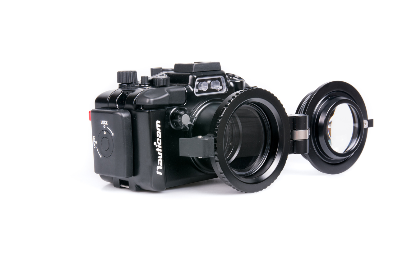 81302 Compact Macro Convertor (CMC-2) 2.8x Magnification