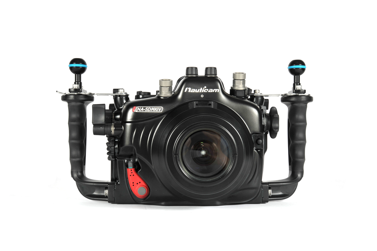 17325 NA-5DIV Housing for Canon 5D Mark IV