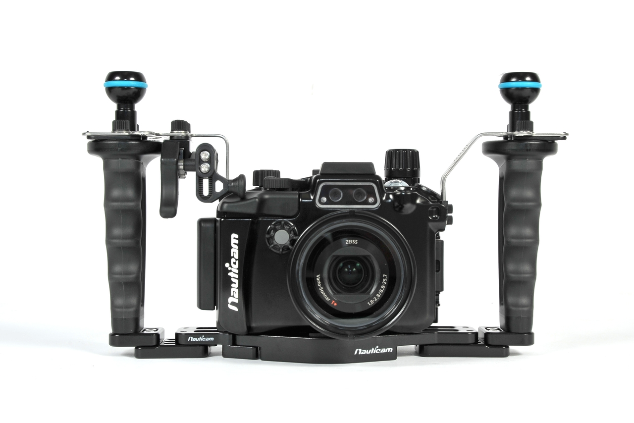 17418 NA-RX100 V Housing for Sony RX100Mk V