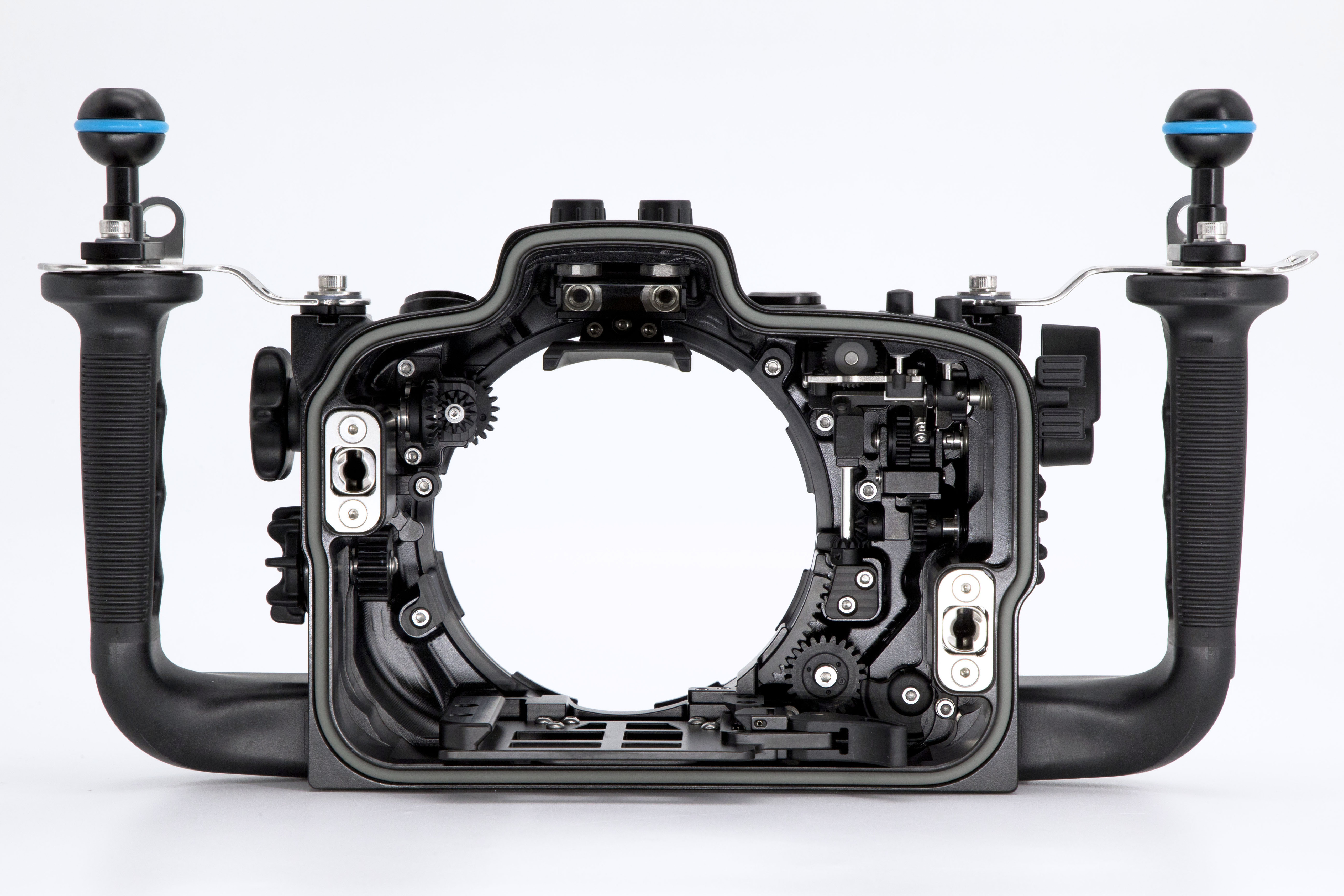 17329 NA-R Housing for Canon EOS R Camera