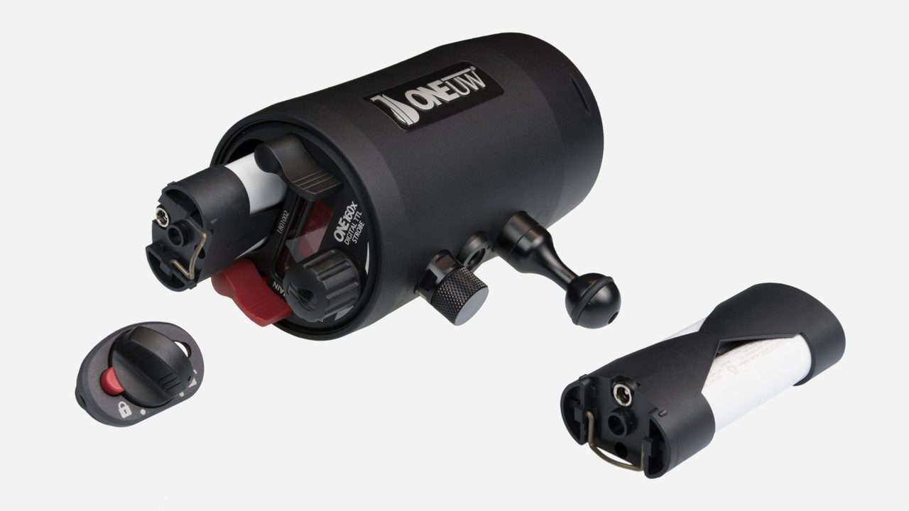 ONE160x Nikon i-TTL