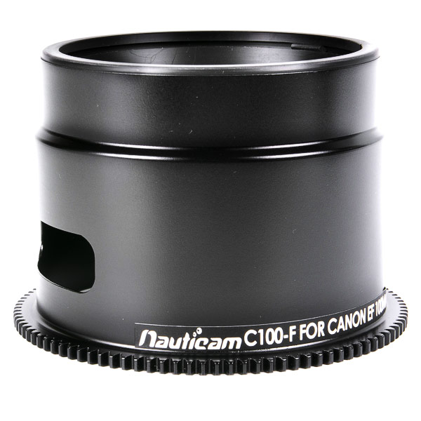 19522 C100-F for CANON EF 100mm f/2