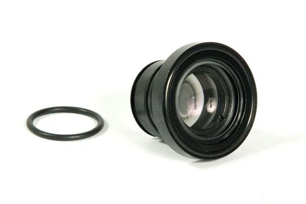 32202 Optical Viewfinder 0.66x