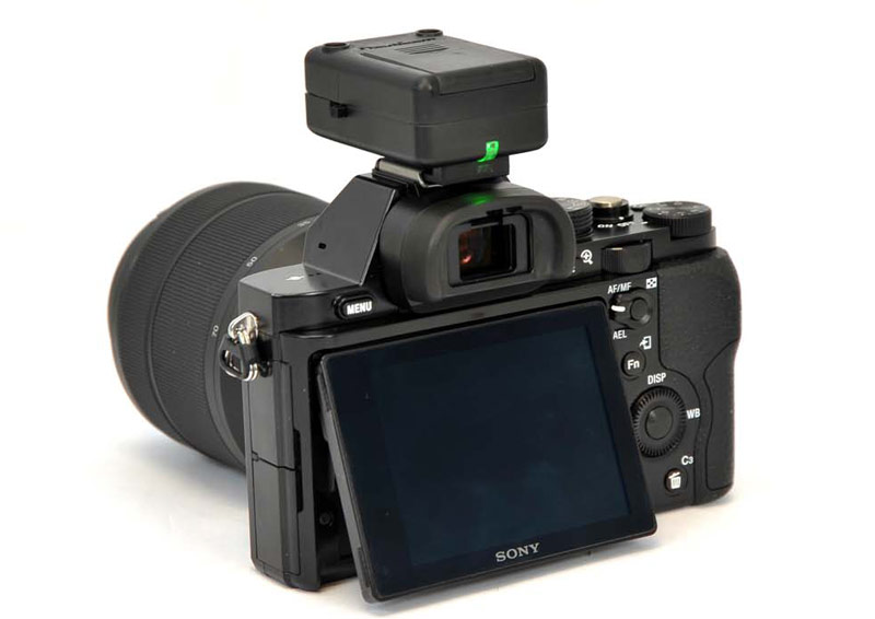 26302 Mini Flash Trigger (for Sony)