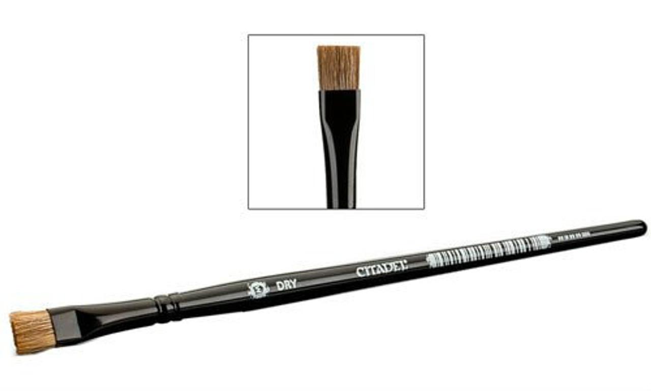 Citadel: Dry Paint Brush - Medium