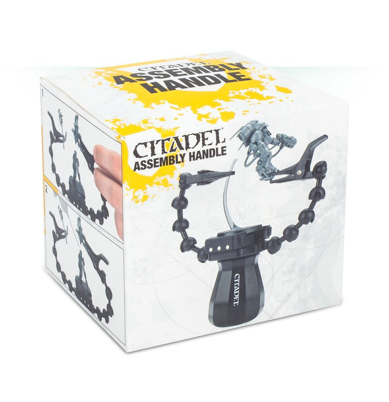 Citadel: Assembly Handle