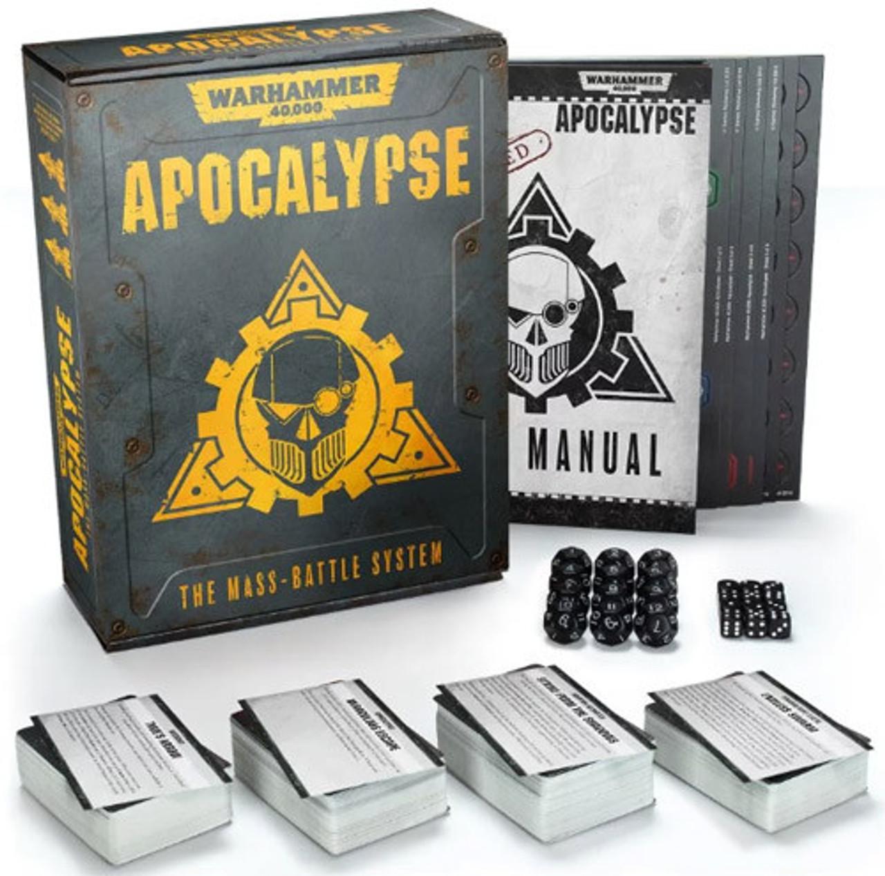 Warhammer 40K: Apocalypse