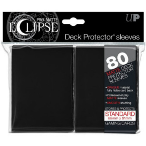 Ultra Pro Sleeves - Eclipse