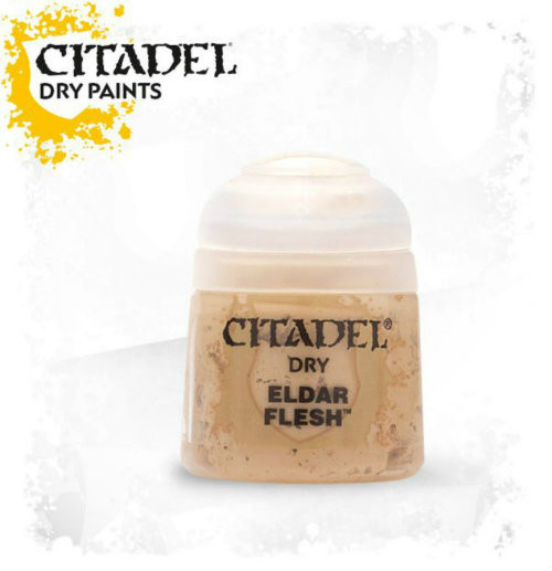 Citadel: Dry Paint - Eldar Flesh (12ml)