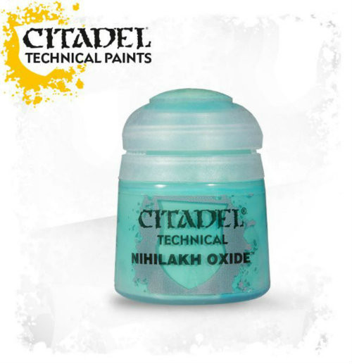 Citadel: Technical Paint - Nihilakh Oxide (12ml)