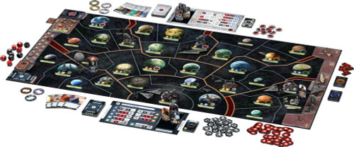 Star Wars: Rebellion (Core)