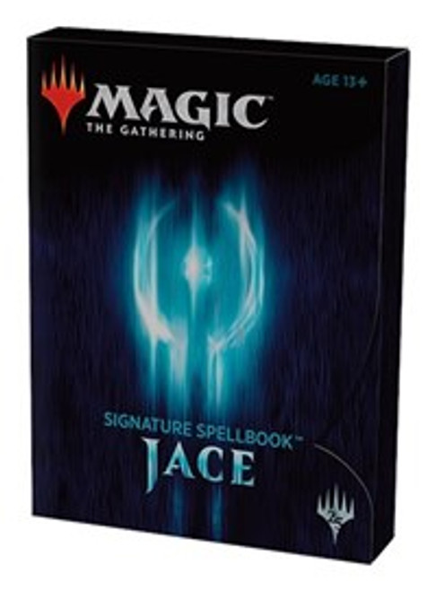 Magic the Gathering: Signature Spellbook - Jace