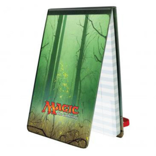 Ultra Pro: Life Pad - Forest (Magic: The Gathering)