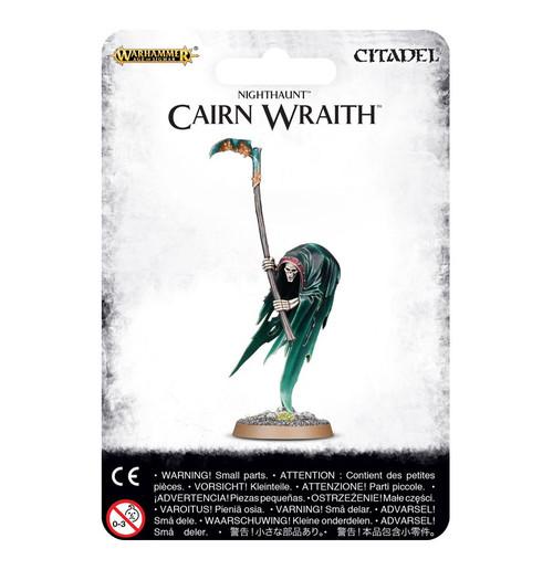 Warhammer Age of Sigmar: Nighthaunt - Cairn Wraith