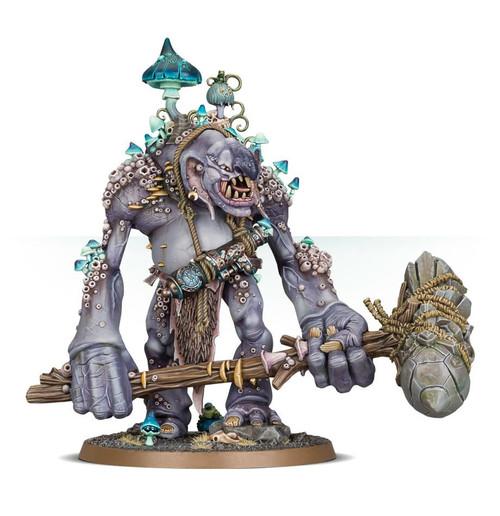 Warhammer Age of Sigmar: Gloomspite Gitz - Dankhold Troggoth