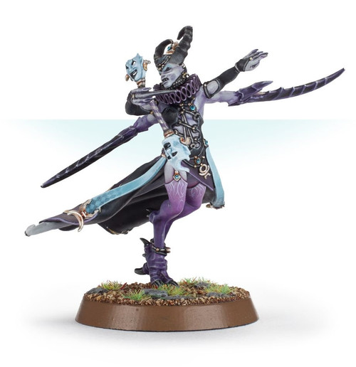 Warhammer Age of Sigmar: Daemons of Slaanesh - The Masque