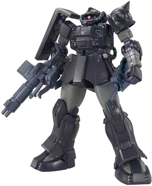 YMS-11 Act Zaku (Kycilia's Forces): High Grade - 1/144