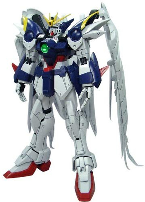 Wing Gundam Zero Custom: Perfect Grade - 1/60