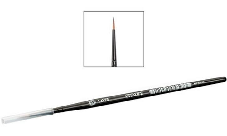 Citadel: Layer Paint Brush - Medium
