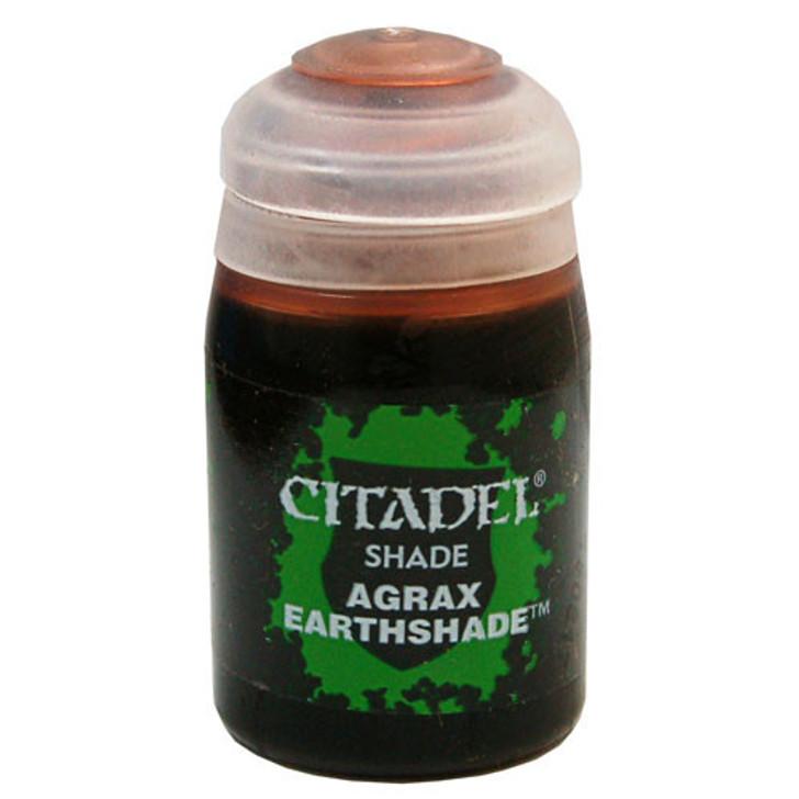Citadel: Shade Paint - Agrax Earthshade (24ml)