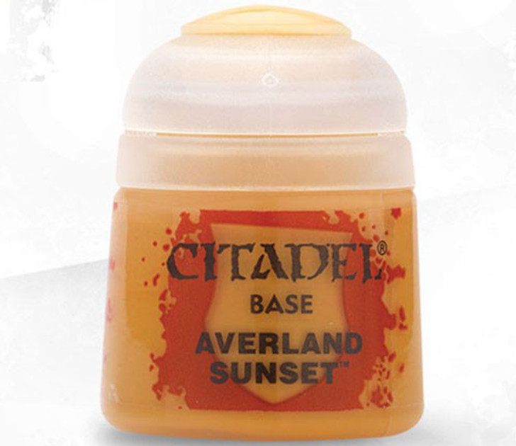 Citadel: Base Paint - Averland Sunset (12ml)