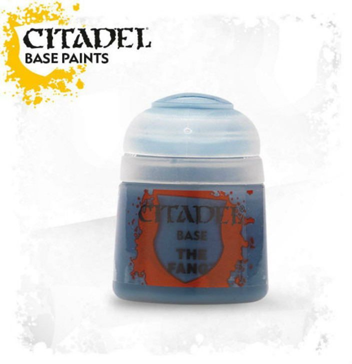 Citadel: Base Paint - The Fang (12ml)