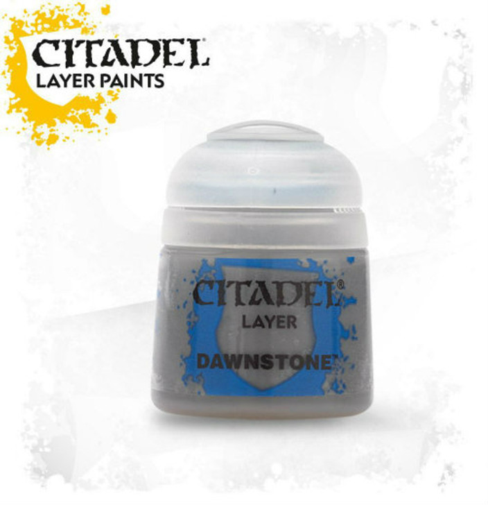 Citadel: Layer Paint - Dawnstone (12ml)