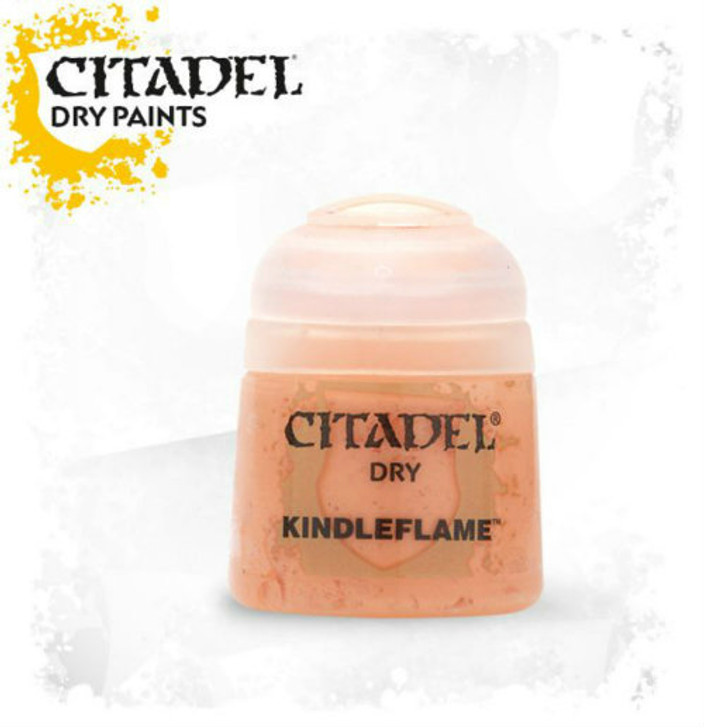 Citadel: Dry Paint - Kindleflame (12ml)
