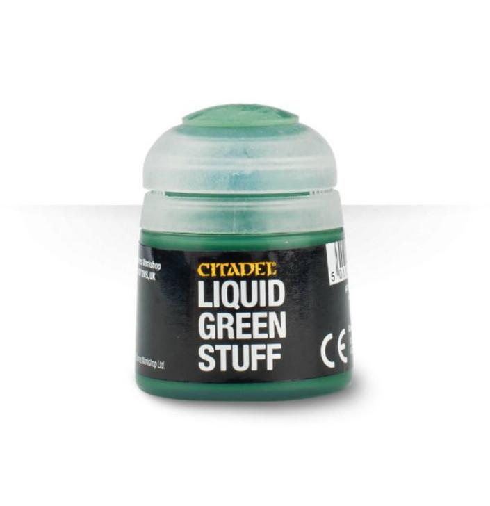 Citadel: Liquid Green Stuff