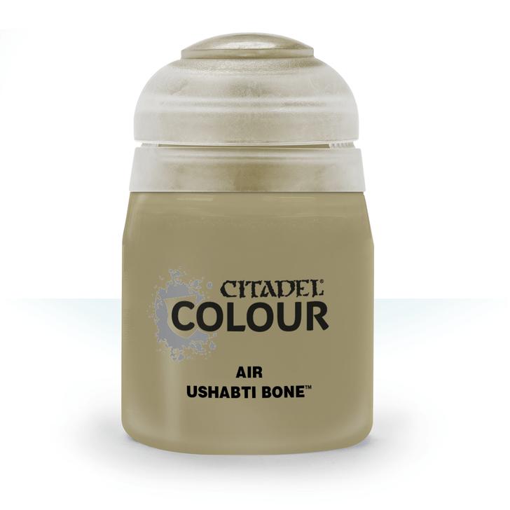 Citadel: Airbrush Paint - Ushabti Bone (24ml)