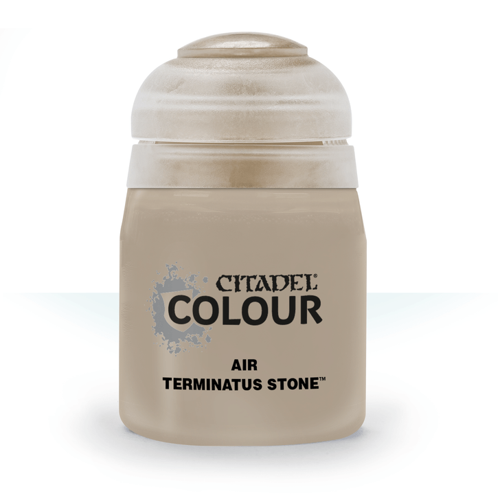 Citadel: Airbrush Paint - Terminatus Stone (24ml)
