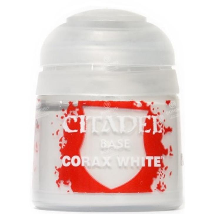 Citadel: Base Paint - Corax White (12ml)