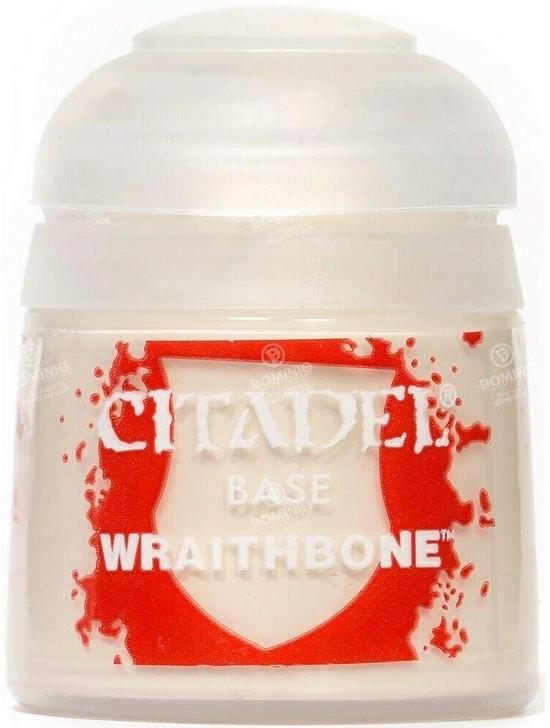 Citadel: Base Paint - Wraithbone (12ml)