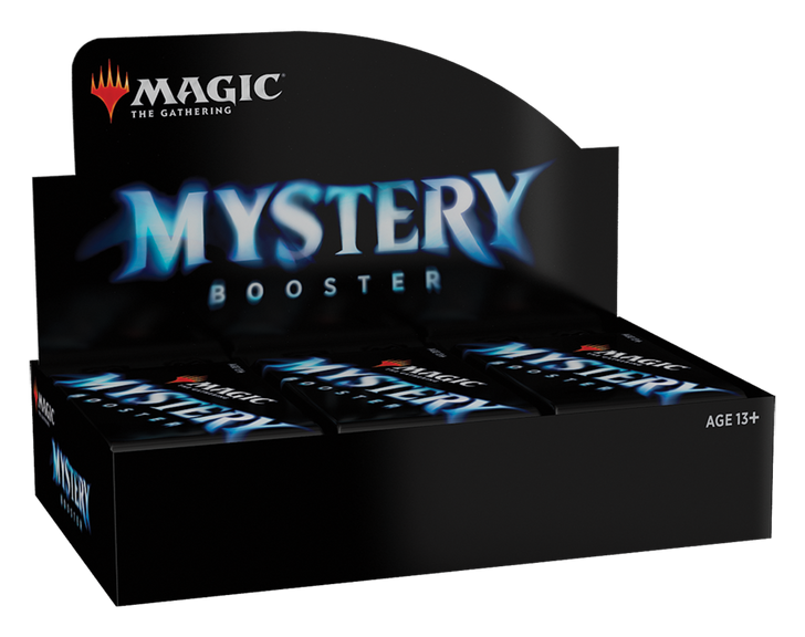 Magic the Gathering: Mystery Booster - Box