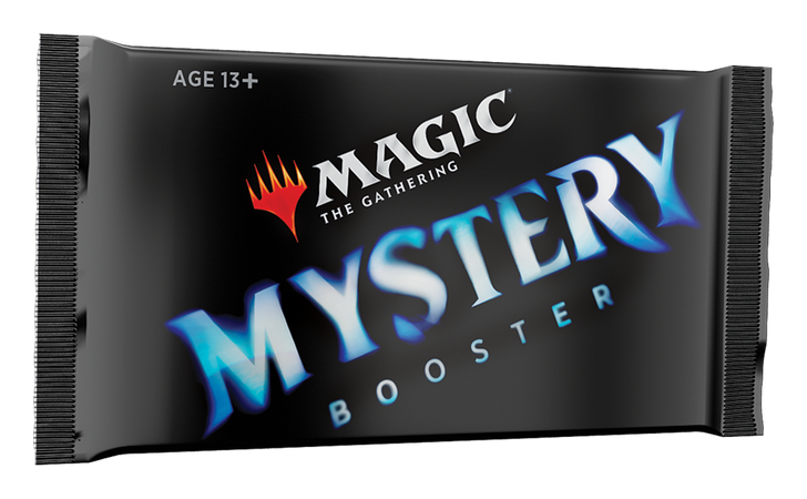 Magic the Gathering: Mystery Booster - Pack