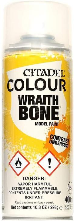 Citadel: Spray Paint - Wraithbone (400ml)