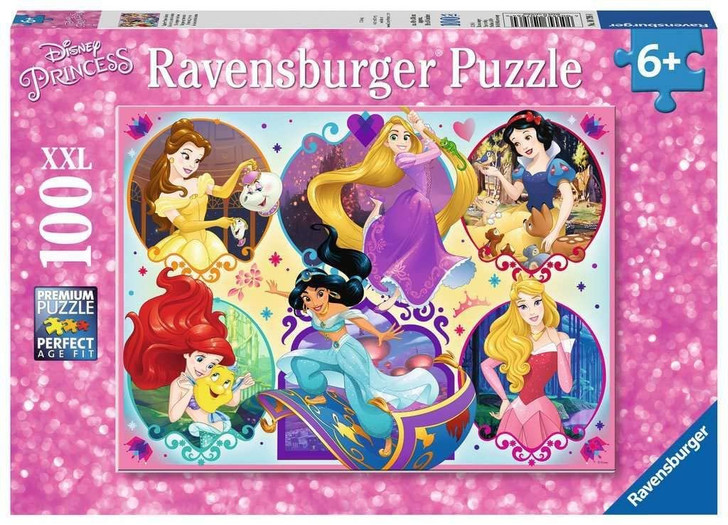 Be Strong, Be You (XXL Puzzle)