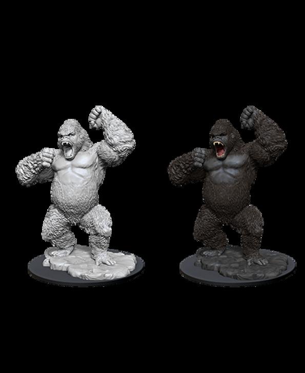 D&D Nolzur's Marvelous Miniatures: Giant Ape (Wave 12)